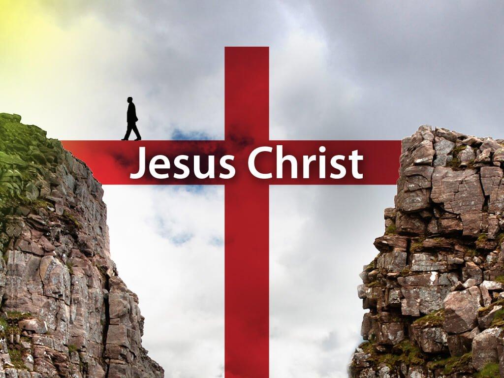 4. Jesus