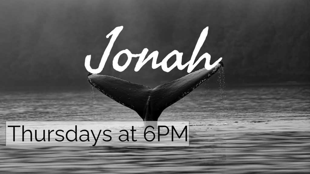 Jonah Theme2
